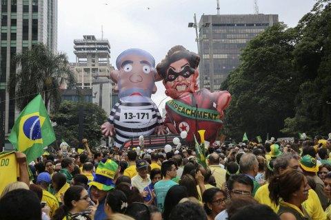 Олимпиада в Рио под угрозой!
