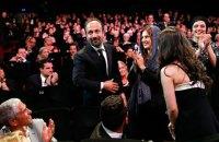 """Іранський режисер Асхар Фархаді може не потрапити на """"Оскар"""" через Трампа"""