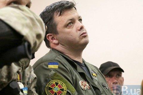 Семенченко вызвали вполицию для дачи показаний из-за поддельного документа— Блокада Донбасса