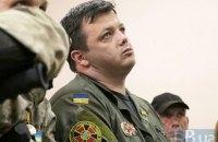 Полиция заподозрила Семенченко в публикации фейкового приказа о деблокаде