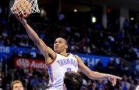 """НБА: """"Оклахома-Сіті"""" - перший учасник фіналу НБА"""