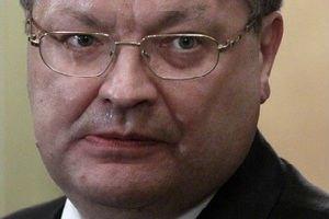 Грищенко удивлен интерпретацией его слов содокладчицей ПАСЕ