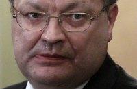 Грищенко завел аккаунт в Twitter