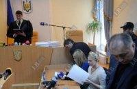 Суд признал превышение Тимошенко своих полномочий