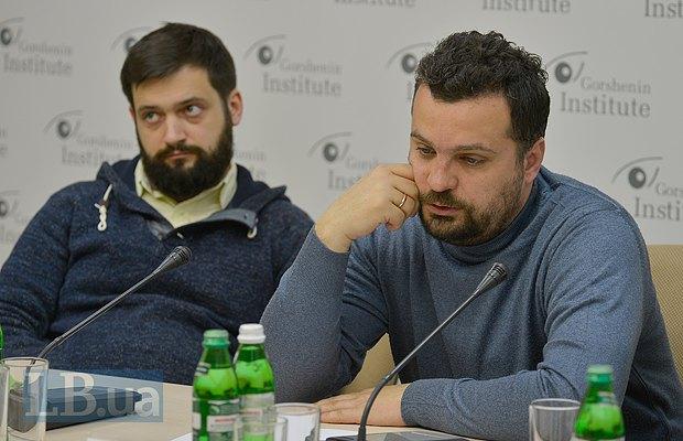 «Чи можливий вихід українського кіно з інформаційного гетто?»