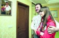 Попов успокаивает нервы утюгом