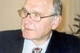 Кабмин уволил директора Украинского института национальной памяти