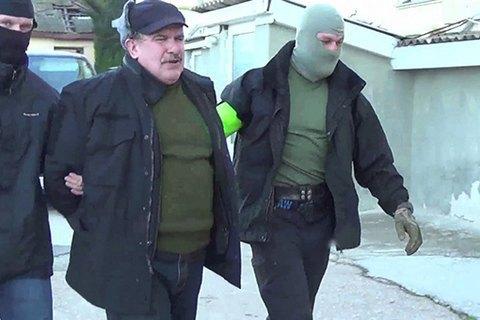 ФСБ нагнетает «шпионскую» истерию: вСевастополе арестован экс-офицер Черноморского флота