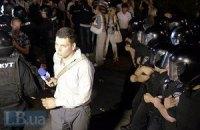 Медиа-профсоюз и союз журналистов требуют отставки Захарченко