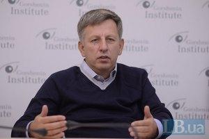 Макеенко хочет возобновить деятельность райсоветов в Киеве