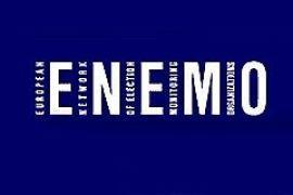 ENEMO начинает в Украине миссию по наблюдению за выборами