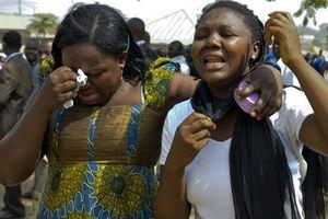 У християнському університеті на півночі Нігерії стався вибух