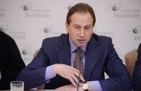 Томенко назвал условия для досрочных выборов ВР
