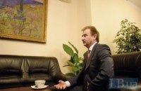 Як «відбілювали» «призначеного» Попова і Ко…
