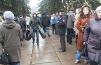 В Мариуполе освобождены военные, взятые в заложники
