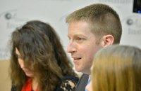 Пресс-атташе посольства США увидел прогресс во владении украинцами английским языком