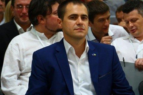 Нардеп Маткивский написал заявление на выход из фракции БПП