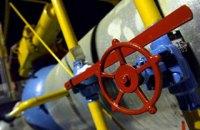 """Транзит газа через ГТС Украины 26 июля упал на 30%, - """"Укртрансгаз"""""""