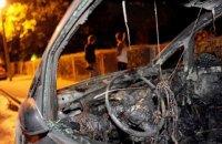 Леворадикальная молодежь устроила погромы в Берлине
