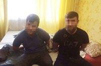 СБУ поймала в Харькове направлявшихся в Европу сторонников ИГИЛ