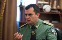 "Отряды ""титушек"" курировал Захарченко, - Аваков"