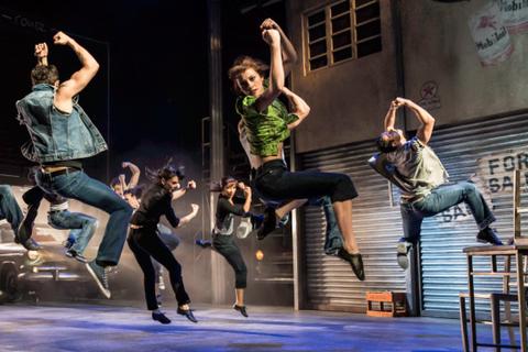 """У новому сезоні """"Британського театру в кіно"""" покажуть балетні постановки"""