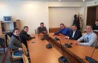 ВСК по выборам в Кривом Роге снова не собрала кворум