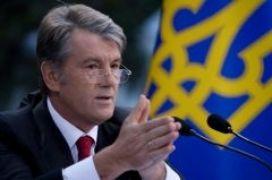 Ющенко рассказал о продаже ОПЗ, своем отравлении и встрече с Медведевым