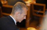 Хорошковский вынужденно выехал из Украины, - источники