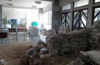 С начала суток боевики 39 раз обстреляли украинских военных