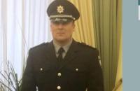 Назначен глава Национальной полиции в Киевской области