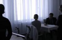 Тюремщики показали очередное видео с Тимошенко