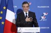 Фийон официально утвержден кандидатом в президенты Франции