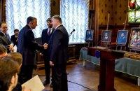 Позитивна динаміка україно-італійських відносин