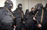 Міноборони готове до боротьби з терористами під час Євро-2012