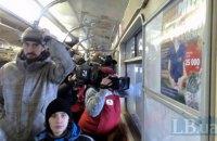 Столична влада приховує від киян інформацію про діяльність КП «Київський метрополітен»?