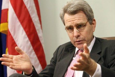 """США не поверили в историю о """"крымских диверсантах"""""""