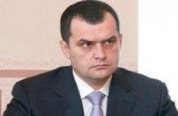Захарченко предупредил, что милиция будет реагировать на призывы к массовым беспорядкам