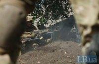 """Силы АТО уничтожили 20 боевиков, их """"Град"""" и 4 миномета"""