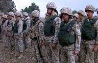 Под Одессой завершились военные учения с американцами