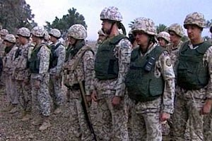 Украинские военные будут участвовать в 13 международных учениях