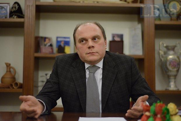 Михаил Кулиняк говорит, что даже если президент примет решение не в его пользу, он его воспримет спокойно