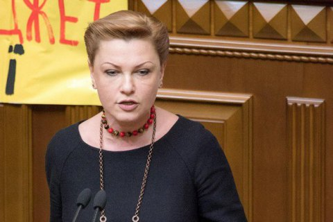 """""""Опора"""" составила рейтинг самых эффективных депутатов"""