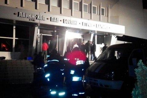 ВоЛьвове скончался очередной обгоревший вночном клубе Space