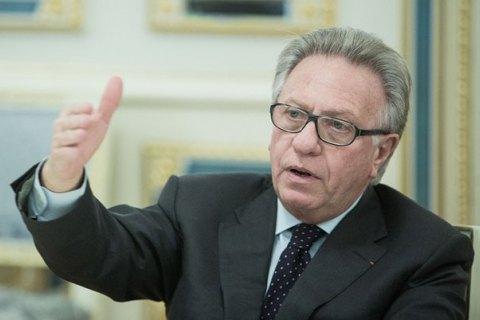 Венеціанська комісія пообіцяла подальшу допомогу Україні зсудовою реформою