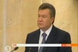 Азарову досталось от Януковича за кадровую политику