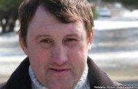 В Бахчисарае неизвестные опечатали квартиру лидера украинской общины Крыма