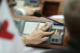 Из фракции БЮТ исключили 28 депутатов (список)