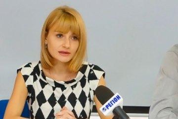 Глава днепропетровского люстрационного комитета нашлась