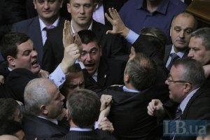У Кличко уверяют, что Рада нормально работать не будет